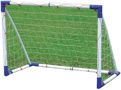 Ворота игровые DFC 4ft Portable Soccer GOAL319A